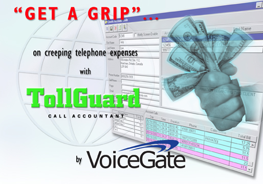 TollGuard | Call accountant